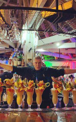Coctail bar Max Władysławowo