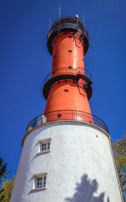 Rozewie - latarnia morska