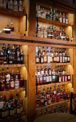 Dom Whisky Władysławowo